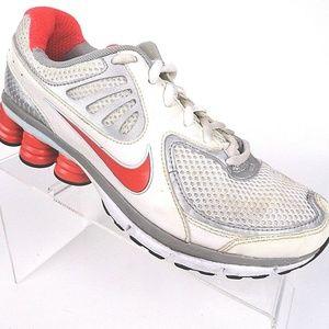 NIKE SHOX QUALIFY Womens Running Shoes